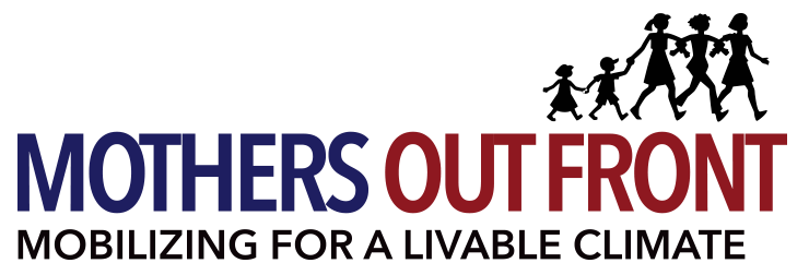 Mothers Out Front Tompkins Logo