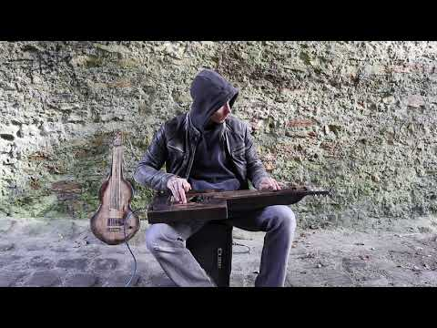 Gary O'slide - Cosmo Weissbox Song