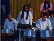 Pan Evolution Steel Orchestra @ We Three Kings 2019 Concert