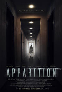 EXCLUSIVE PREVIEW: MARK S. ALLEN TALKS APPARITION