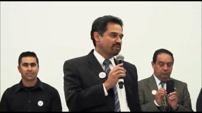 Dr Asdrubal Garcia Oncologo Testimonios Medico Immunocal