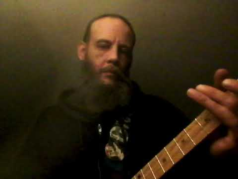 Original 3 string guitar tune Thursday 12/27/19