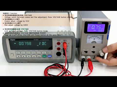 Power Suppy APS15-3A