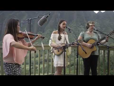 """ The Moon ""  - Taimane - Playing For Change Live Outside in HAWAI"