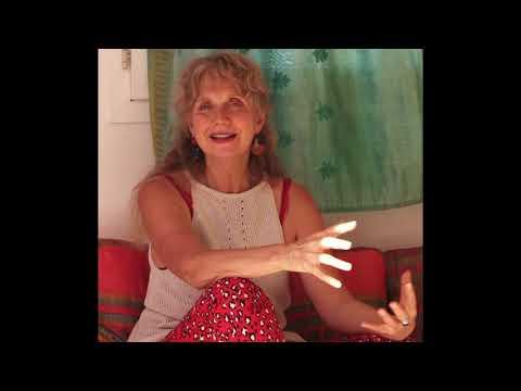 Lalitha Laëtitia Berton - l'Accompagnement ego et Conscience