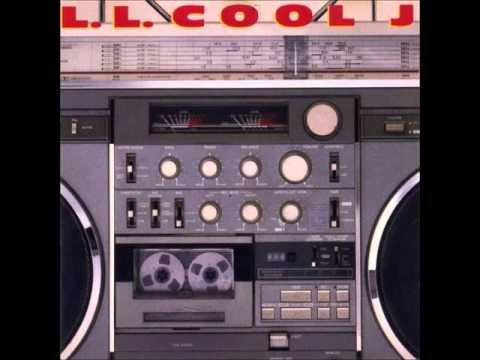 LL Cool J - I Want You