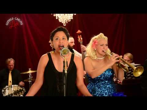 Stars Fell on Alabama - Gunhild Carling Live w guest Maria Schilling