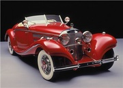 Classic Car Cruise In - Lutz, Fl