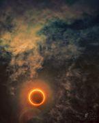 Singapore Eclipse