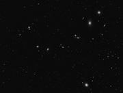 Markarian's Chain + M87