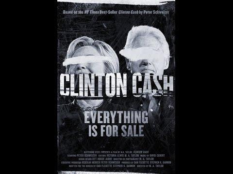 Clinton Cash Official Film - Director's Cut