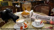 Κερνάμε καφέ...