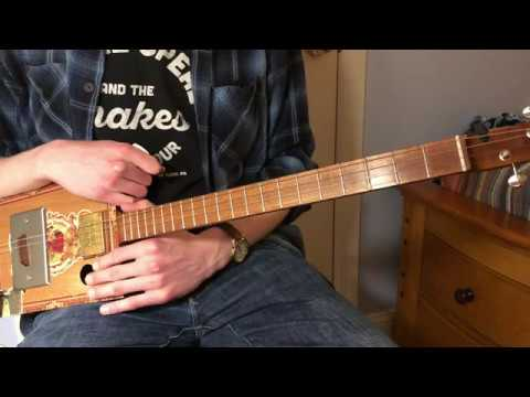 4 String Cigar Box Guitar Tips and Tricks