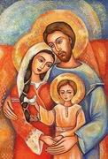 Festa della Santa Famiglia di Gesù Maria e Giuseppe