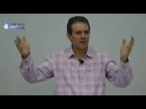 Mediunidade Iniciante - Dr.  Alberto Almeida