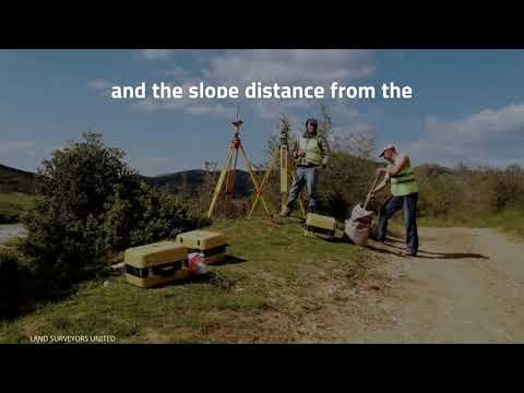 Focus on Total Stations in Surveying and Total Station History