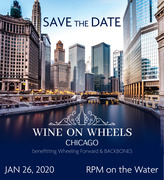 Wine on Wheels Chicago
