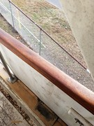 hand rail 1