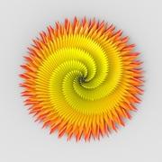 Spiral Spikes