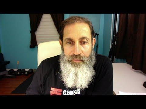 Wow Look at this beard