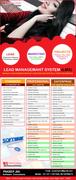 Lead Management Software  (LMS)