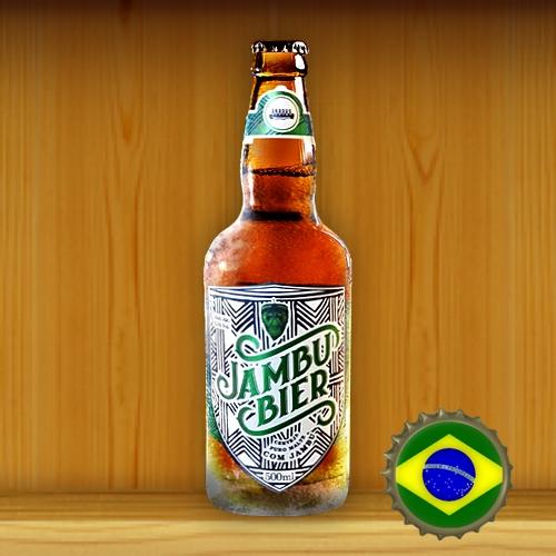 Krug Jambu Bier