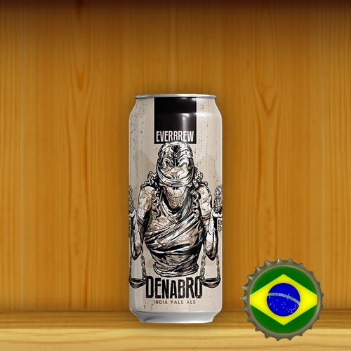 EverBrew Denabro India Pale Ale