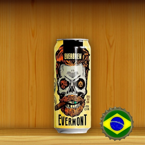 EverBrew EverMont India Pale Ale