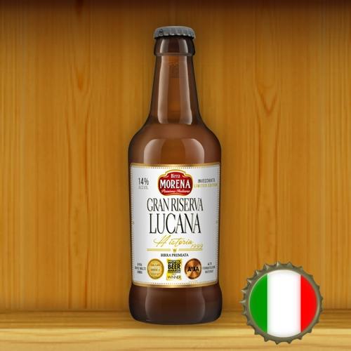Gran Riserva Lucana