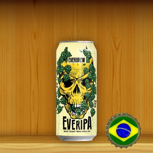 EverBrew EverIPA West Coast India Pale Ale