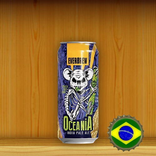 EverBrew Oceania India Pale Ale