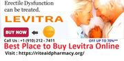 How to Buy Levitra 5mg Online?