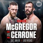 UFC 246 free live stream