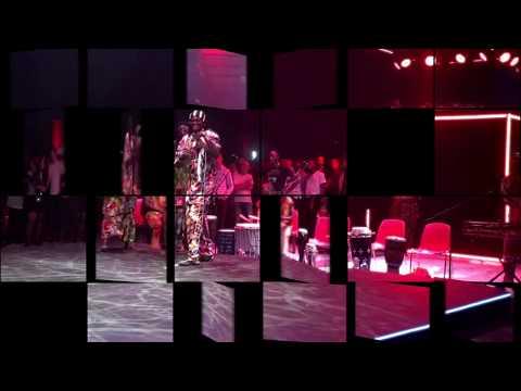 DJELI NGUEWEL AFRIKA danses et percussions d'Afrique de l'Ouest