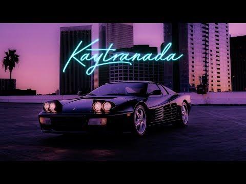 Kaytranada - Scared To Death (Music Video)