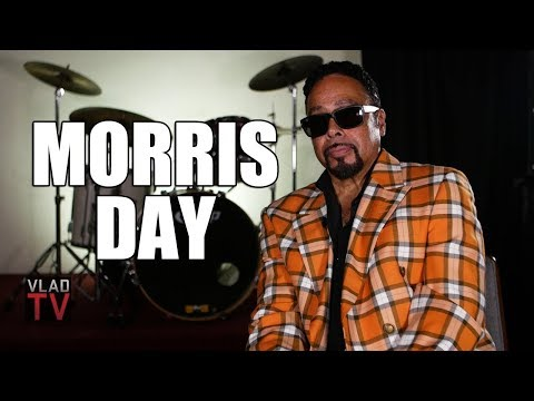 Morris Day on Doing 'Purple Rain' Movie, Prince Sleeping with Apollonia & Vanity (Part 6)