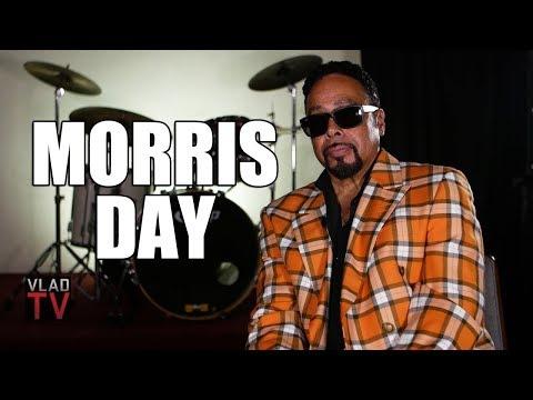 Morris Day on Doing 'Purple Rain' Movie, Prince Sleeping with Apollonia & Vanity (Part 6)