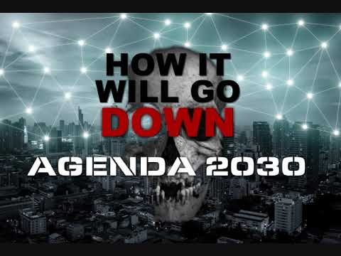 How It Will Go Down - Agenda 2030