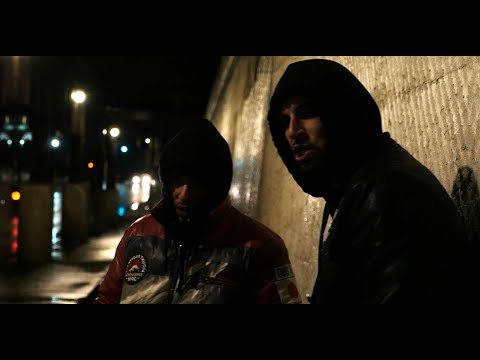 Boob Bronx x Eto - Overstand (Dir. By D. Gomez Films) (New Official Music Video) #KingsRise