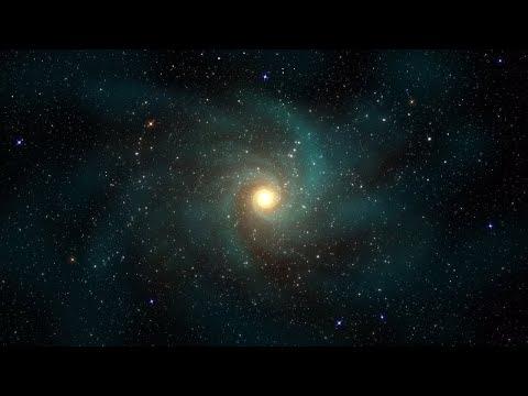 Законы вселенной: закон резонанса и закон иерархичности