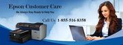 Epson Printer Customer Service +1-855-516-8358 In USA