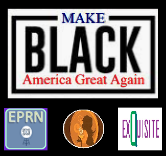 Make Black America Great Again: #TANGIBLES2020