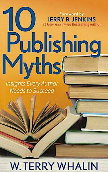 10 Publishing Myths