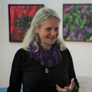 Carola Firgau