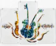 Gitarrensolo - Tryptichon