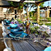 Georgetown Gardens Weddings and
