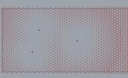 Hexagon shape shifting by affectors