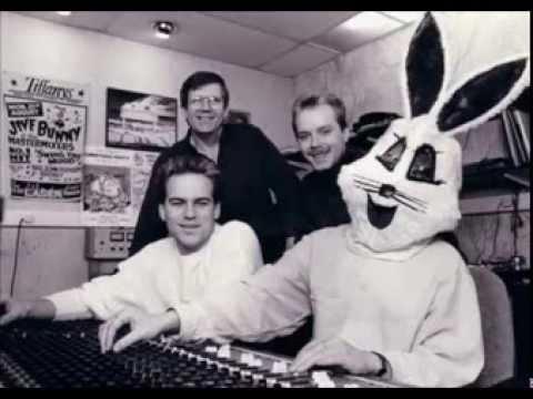 Jive Bunny - MegaMix