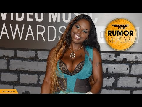 Foxy Brown Comes for DJ Envy After Breakfast Club Interview