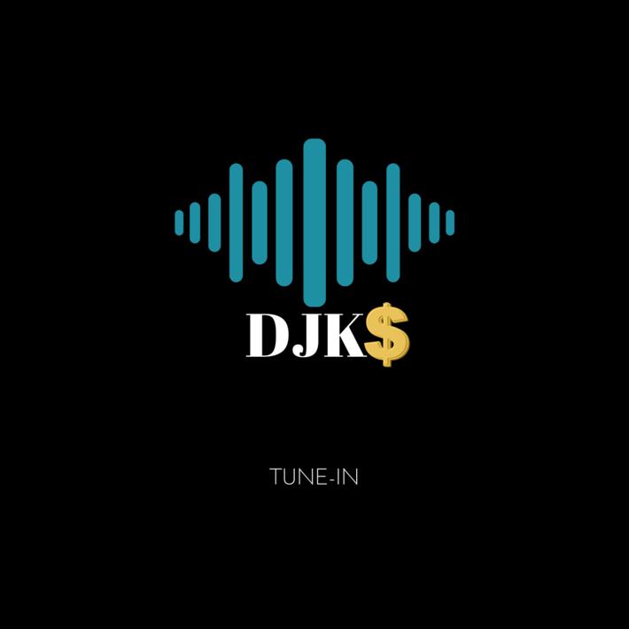 DJ Kedwards $how